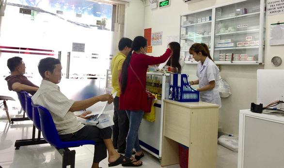 Cảnh giác với cò Bệnh viện Đại học Y dược TP.HCM - Ảnh 3.